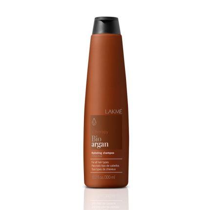 Lakme K.Therapy Bio Argan Hydrating Shampoo 300ml [LM9891]