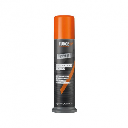 Fudge Style Matte Hed Extra 85g [FU6421]