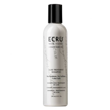 ECRU Luxe Treatment Shampoo 240ml [ECR011]