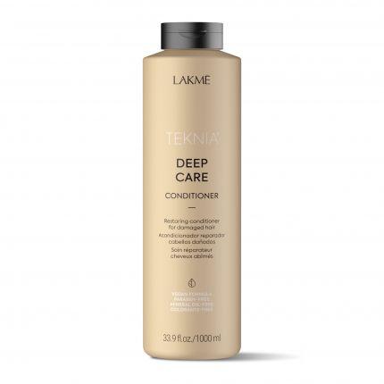 Lakme Teknia Deep Care Conditioner 1000ml [LMT144]