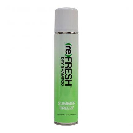 (re)FRESH Dry Shampoo Summer Breeze 200ml [RF11]