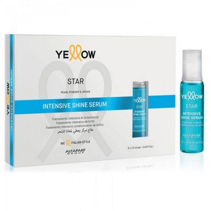 Yellow Star Intensive Shine Serum 6x13ml [YEW601]