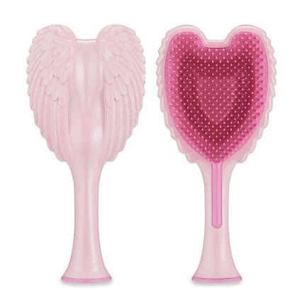 Tangle Angel 2.0 Detangling Hair Brush -  Pink [TGA21]