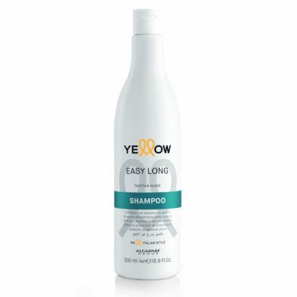 Yellow Easy Long Shampoo 500ml [YEW5931]