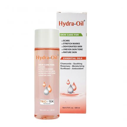 Hydra-Oil 125ml [HY11]