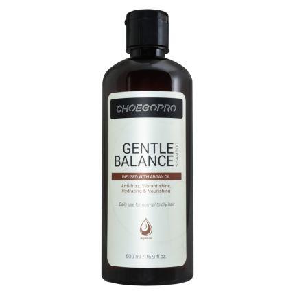 Choego Professional Gentle Balance Shampoo 500ml [CHG21]