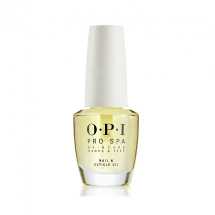 OPI Pro Spa Nail & Cuticle Oil 14.8ml [OP201]