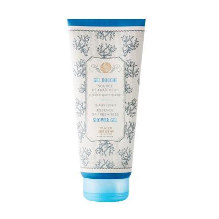 Panier des Sens Mediterranean Freshness Essence of Freshness Shower Gel 200ml [PDS501]