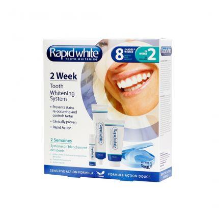 Rapid White 2 Week Tooth Whitening System [RW11]