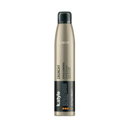 Lakme K.Style Crunchy Working Spray 300ml [LM741]