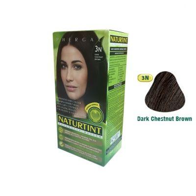Naturtint Multicare 3N Dark Chestnut Brown 165ml [NTT3N]