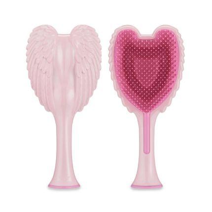 Tangle Angel Cherub 2.0 Detangling Hair Brush - Pink - Pink [TGA35]