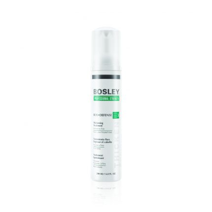 Bosley BOS DEFENSE Leave-in Thickening Treatment for Non Color-Treated Hair 200ml [BOS105]