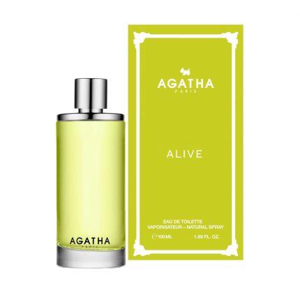 Agatha Millenials Alive EDT 100ml [YA145]