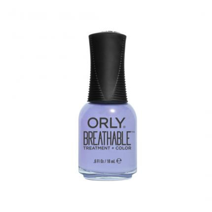 Orly Breathable Treatment + Color Just Breathe 18ml (HALAL) [OLB20918]