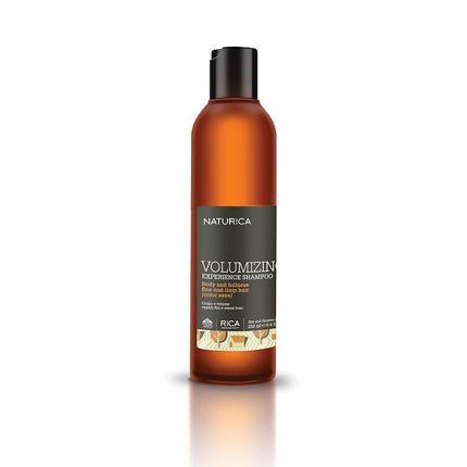 RICA Naturica Volumizing Experience Shampoo 250ml [RCA131]