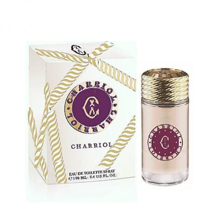 CHARRIOL Eau de Toilette For Women EDT 50ml [YC835]