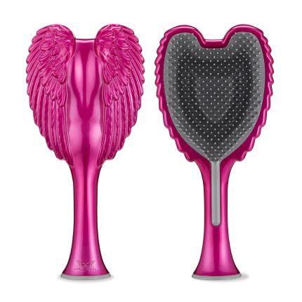Tangle Angel 2.0 Gloss Detangling Hair Brush -  Fuchsia [TGA23]