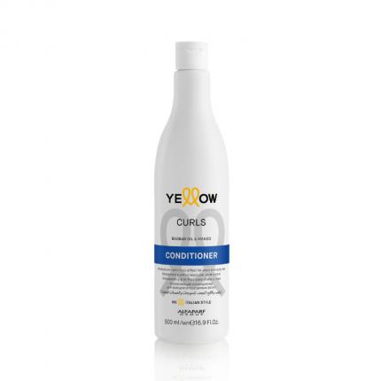 Yellow Curls Conditioner 500ml [YEW5942]