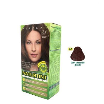 Naturtint 6.7 Dk Chc Blonde 165ml [NTT67]