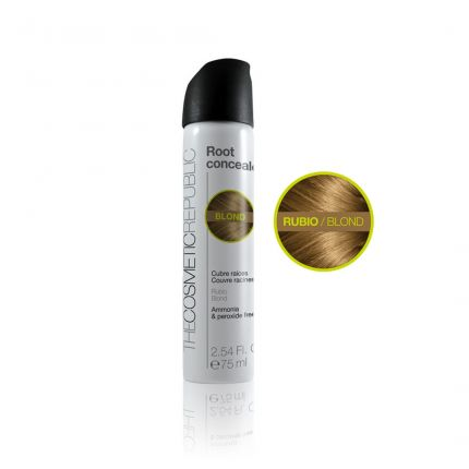 TheCosmeticRepublic Root Concealer 75ml (Blond) [TCR123]