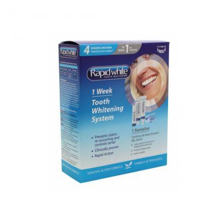 Rapid White 1 Week Tooth Whitening System [RW16]