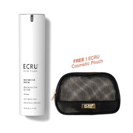 Ecru Signature Silk Nectar Serum 40ml [ECR555]