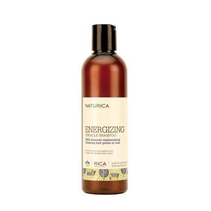 RICA Naturica Energizing Miracle Shampoo 250ml [RCA161]