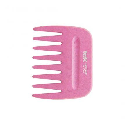 Tek Afro Comb Pink [TEK122]
