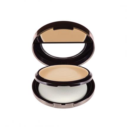 Bodyography Silk Cream Compact Foundation - 02 Light [BDY321]