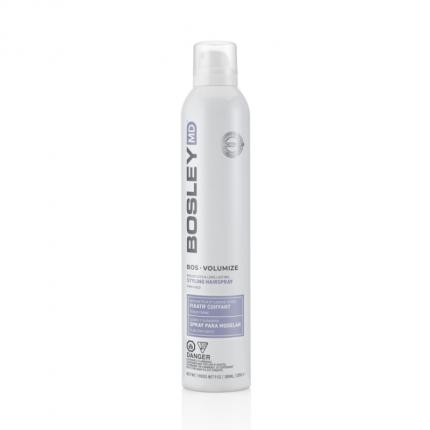 BOSLEY BosVolumize Styling Hairspray 300 ml [BOS352]