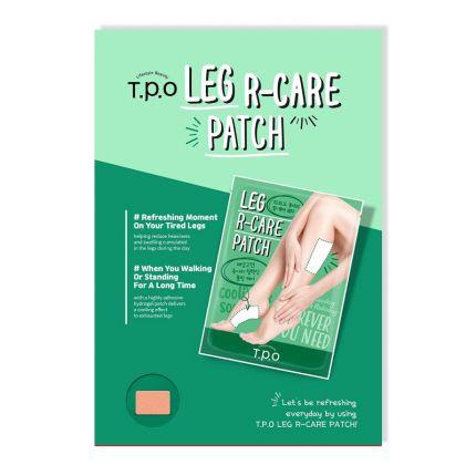 T.P.O Leg R-Care Patch [TPO005]