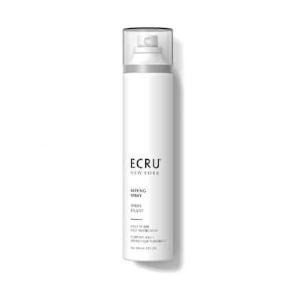 Ecru Texture Setting Spray 118ml [ECR556]