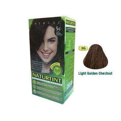 Naturtint 5G Light Golden Chestnut 165ml [NTT5G]