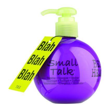 TIGI Bed Head Small Talk 3-in-1 Volumizing Cream 200ml [TG96]