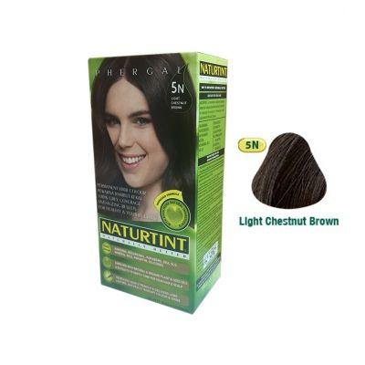 Naturtint 5N Light Chestnut Brown 165ml [NTT5N]