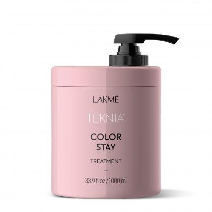 Lakme Teknia Color Stay Treatment 1000ml [LMT156]