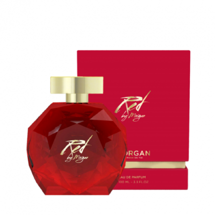 RED BY MORGAN EDP 50ml [YM7011]