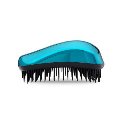DESSATA Detangling Brush Bright Turquoise [DES336]