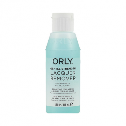 Orly Treatment - Gentle Strength Remover 118ml [OLZ23207]