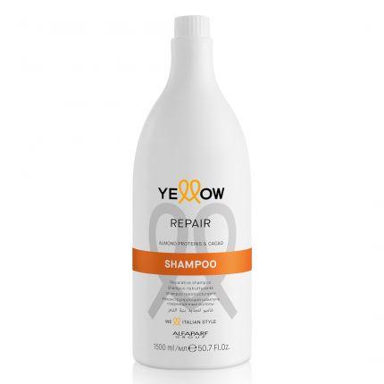 Yellow Repair Shampoo 1500ml [YEW5911]