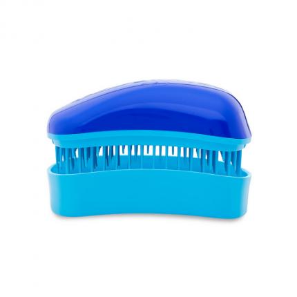 DESSATA Detangling Mini Brush Blue-Turquoise [DES306]