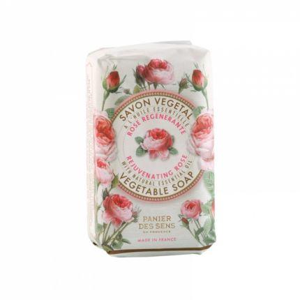 Panier Des Sens Ess Rose Extra Gentle Soap Bar 150g [PDS301]
