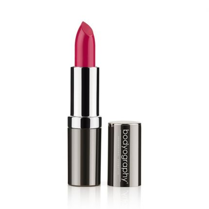Bodyography Mineral Lipstick - Smile (Pink Cream) [BDY509]