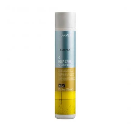 Lakme Teknia Deep Care Shampoo 300ml [!LM322]