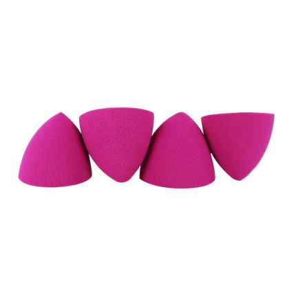 Real Techniques 4pc Miracle Contour Wedges #1488 [!RT823]