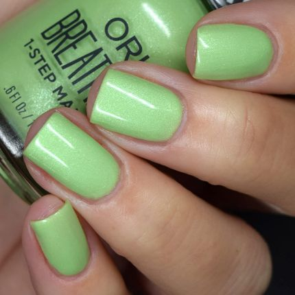ORLY Breathable Super Bloom - Here Flora Good Time 18ml [OLB2060035]
