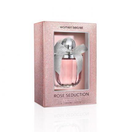 Women Secret Rose Seduction Eau De Parfum 100ml [YW125]