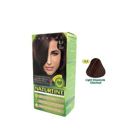 Naturtint 5.7 Lt Chc Chestnut 165ml [NTT57]