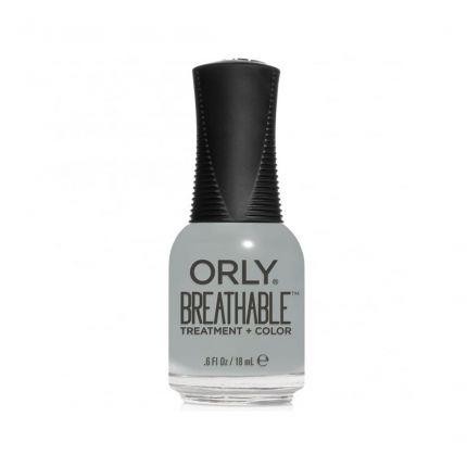 Orly Breathable Treatment + Color Aloe, Goodbye 18ml (HALAL) [OLB20957]